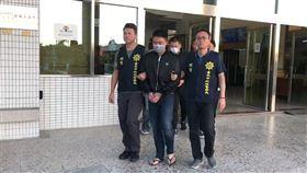 泰達幣,高鐵,台南,聲押