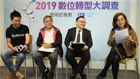 《遠見》全台首份《數位轉型大調查》出爐 11.4%的台灣企業對數位無感,沒有任何轉型計畫