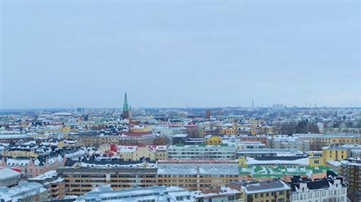 來源:草根影響力新視野 芬蘭示意圖