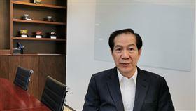 分析:北京冀特首任內為23條立法前中國全國政協外委會副主任盧文端(圖)認為,北京中央期望香港特首林鄭月娥任內為「基本法」第23條立法,以禁止「分裂國家」等罪行。中央社記者張謙香港攝 108年11月23日