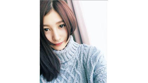▲加藤優被選為史上最正女子職棒球員(圖/翻攝自Instagram)