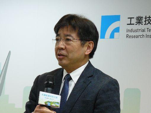 工研院院長劉文雄:台灣發展再生能源勢在必行工研院院長劉文雄表示,台灣能源有98%仰賴進口,發展再生能源是不得不做的事情。中央社記者鍾榮峰攝 108年12月2日