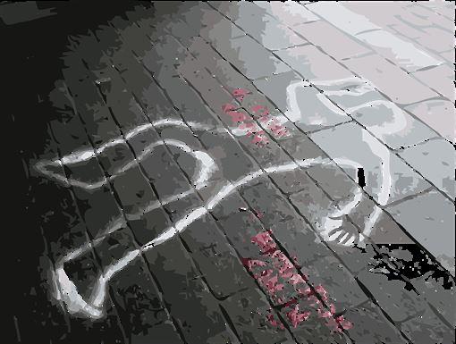 凶宅,謀殺。(圖/翻攝自免費圖庫pixabay)