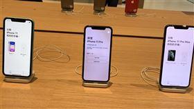 iPhone11,(圖/記者谷庭攝)