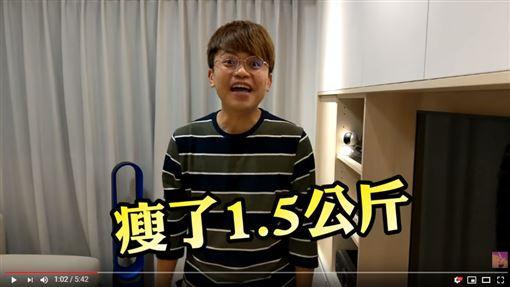 蔡阿嘎(翻攝自YouTube)