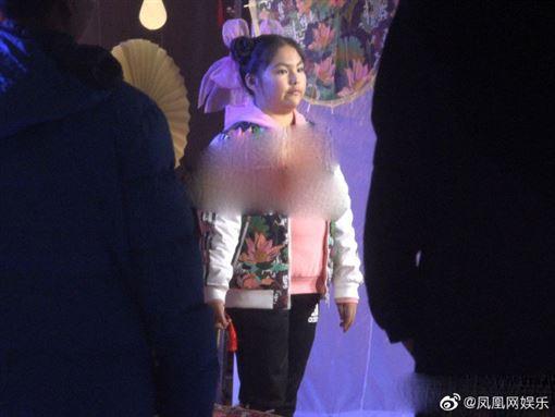 王詩齡/微博