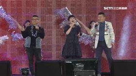 綜藝,歌手,八里真慶宮,作醮法會,超級夜總會