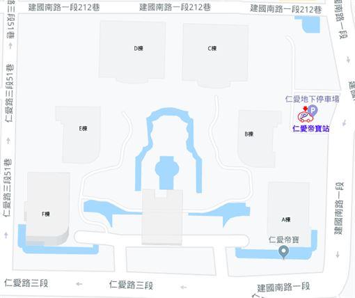 (圖/翻攝自中興嘟嘟房網站)