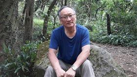 楊振隆,二二八紀念館執行長/翻攝臉書