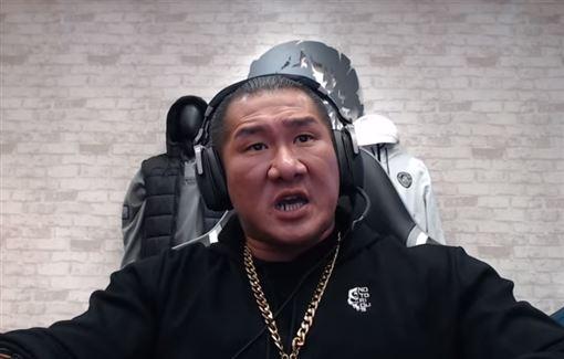 陳小春口嫌體正直 館長吐人父宣言2句話轟爆(圖/翻攝YouTube)
