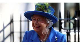 英國女王伊麗莎白二世(圖)駕崩的消息在社群軟體瘋傳,白金漢宮2日被迫出面澄清。(圖取自英國王室網頁www.royal.uk)