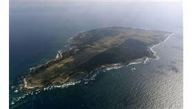 日本政府2日表示,同意以160億日圓(約新台幣44.6億元)買下日本西南海岸外無人居住的馬毛島。(共同社提供)