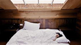 床 棉被(示意圖/翻攝自pixabay