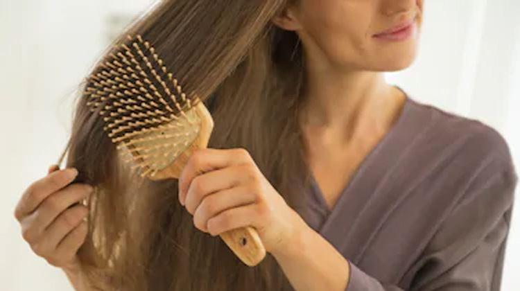 容易掉髮嗎? 教你如何梳出健康的頭髮