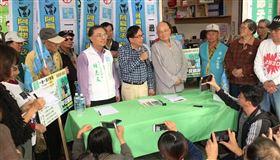 陳水扁,一邊一國行動黨,立委,鄭新助