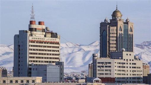 根據官方統計,去年造訪新疆的遊客較2017年大增40%,遠較全中國平均成長率高出25個百分點。