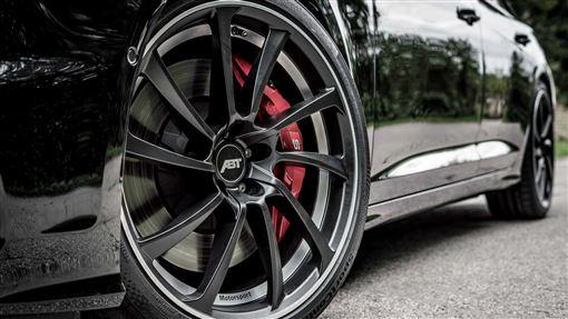 ▲ABT為Audi S6 Avant TDI推出升級套件(圖/翻攝網路)
