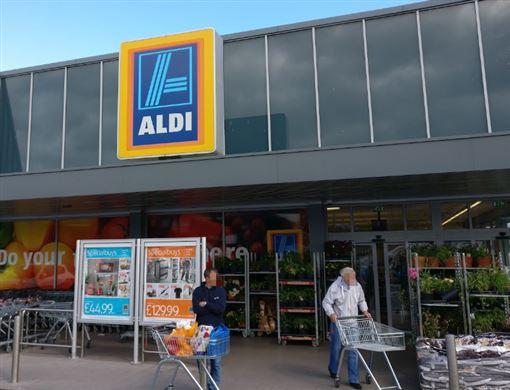 澳洲,超市,暖心,助人,捐贈