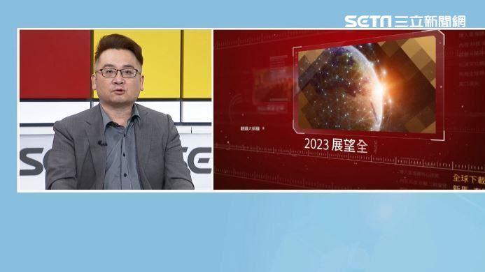 台灣首間插旗北京媒體「大師鏈」 張宇韶分析曝兩大誘因
