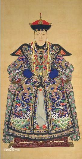 ▲蘇麻喇姑(圖/翻攝自百度百科)