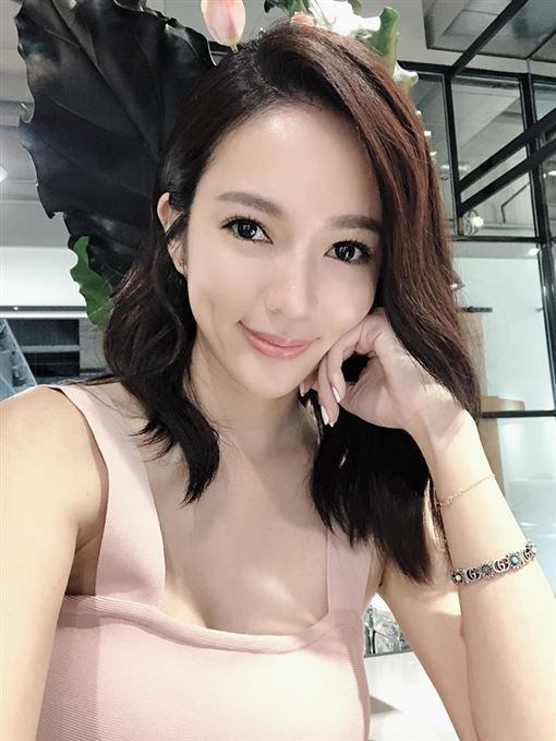 高宇蓁,趙駿亞/翻攝自臉書