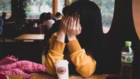 害羞,翻攝自pixabay