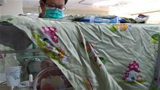 每11個新生兒就1個!揭早產三主因