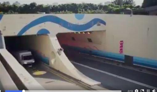 復興地下道,極限運動,滑板,delta skate supply,危險