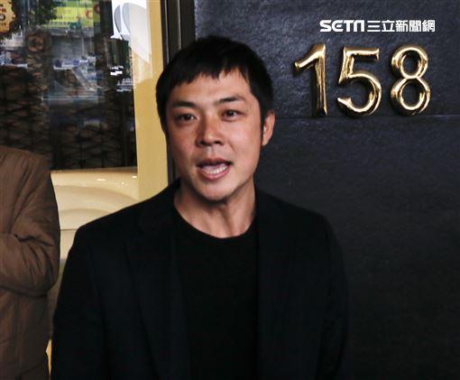 姚元浩、林牧潔 廖曉喬/記者林聖凱攝影/高以翔靈堂