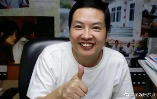 宋祖德/微博