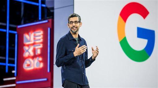 Google母公司Alphabet執行長佩吉即將卸職,由Google執行長皮查伊(圖)接任。(圖取自twitter.com/sundarpichai)
