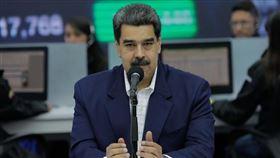 15個美洲國家3日同意對委內瑞拉總統馬杜洛(圖)等29名委內瑞拉籍人士實施旅行禁令,作為迫使馬杜洛下台的外交手段一環。(圖取自twitter.com/NicolasMaduro)