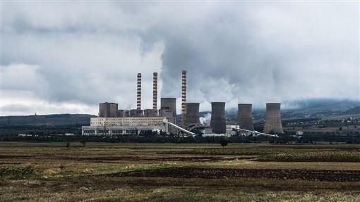4日發表的研究報告顯示,全球2019年碳排放量在天然氣使用激增帶動下,仍將創下紀錄。(示意圖/圖取自Pixabay圖庫)