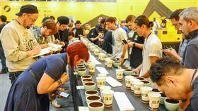 世界烘豆冠軍賴昱權:咖啡人是「浪漫的傻瓜」