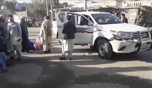 麥格塞塞獎得主 73歲日醫中村哲在阿富汗中槍身亡圖/美聯社/達志影像