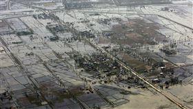 極端氣候,天氣變遷,極端天氣,圖/美聯社/達志影像