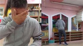 兒子,爆廢公社,幼稚園,父親,難過,家長,哭 https://www.facebook.com/wenwen.tsai.5/videos/1931902966940593/