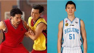高以翔曾演過他!33歲籃球員殞落