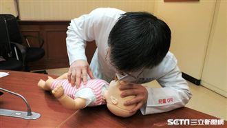 月約2童OHCA!做這動作存活率增