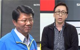 謝龍介稱「韓國瑜贏90萬票」!苦苓(圖/資料照)