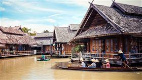 泰國,翻攝自pixabay