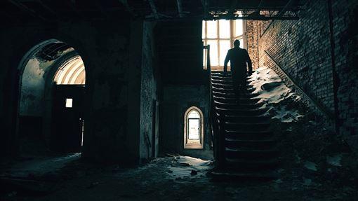《鬼屋實錄:惡魔之家》/暗光鳥提供 ID-2284109
