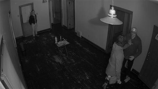 《鬼屋實錄:惡魔之家》/暗光鳥提供 ID-2284111