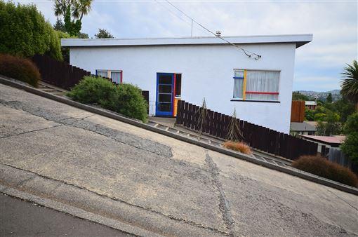 ▲鮑德溫街曾經是全世界最陡的街道(圖/shutterstock.com)