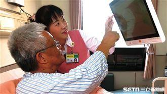 醫療科技展登場!AI讓腸癌不再囂張