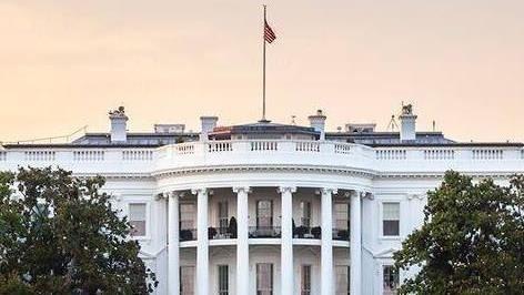 非裔之死燒華府 白宮一度緊急封鎖