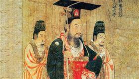 隋文帝,楊堅,孤獨天下,微博,維基百科