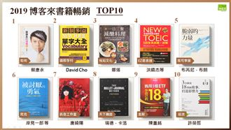 書店年度閱讀報告 暢銷書冠軍是這本