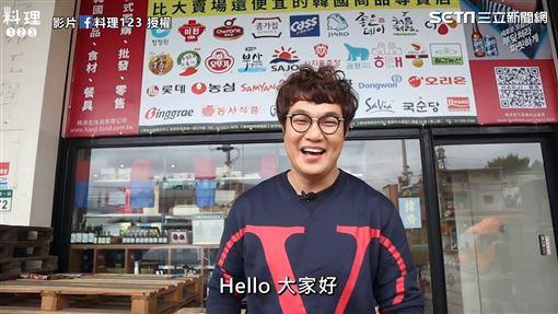 ▲如果你想要煮出吃了彷彿置身韓國街頭的料理,那一定不能錯過「KAI」歐巴的私房愛店!(圖/Wecook123 料理123 授權)