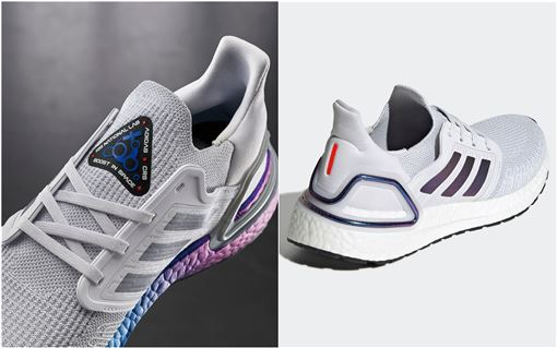 adidas代言人David Beckham搶先穿上Ultraboost 20首發太空主題配色
